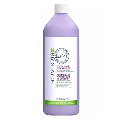 Matrix Biolage R.A.W. Color Care Conditioner RAW 1000ml for Colour Treated Hair