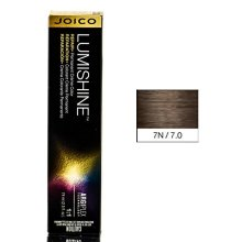 Joico Lumishine Permanent Creme Color 7n 7 0 2 5 Ounce