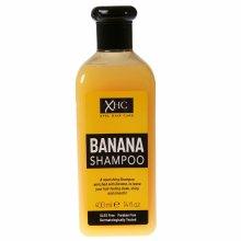 XHC Banana Shampoo (Xpel Hair Care) Sulfate/Sulphate Free Shampoo
