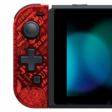 Official Nintendo Licensed D-Pad Joy-Con Left Mario Version for Nintendo Switch (New)