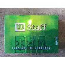Wilson Staff DNA Distance N Accuracy Golf Balls Pack of 12