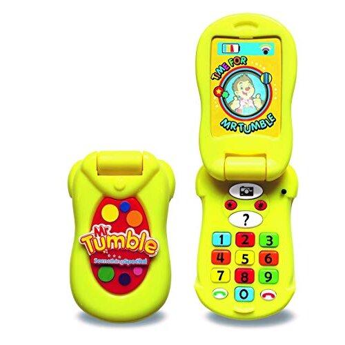 Mr Tumble SS02 Flip & Learn Phone