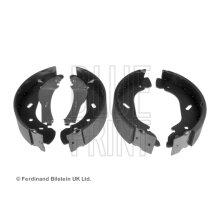 BLUE PRINT Brake Shoe Set ADN14152 Rear FOR Terrano Cabstar E Trade Genuine Top
