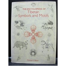 The Encyclopedia of Tibetan Symbols and Motifs - Used