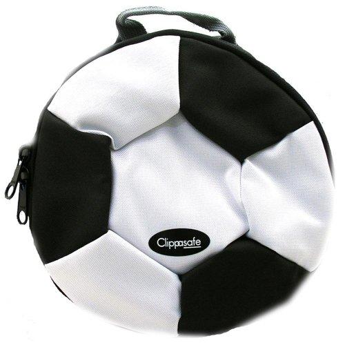(Football) Clippasafe Toddler Daysack Reins