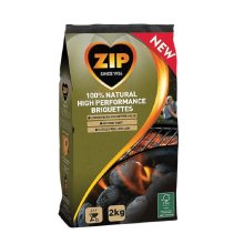 Zip Natural Briquettes