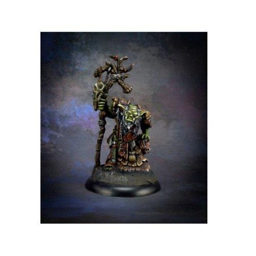 44019 DREADMERE Reaper Bones Black REEVE IRREMBORG PLANOMAP