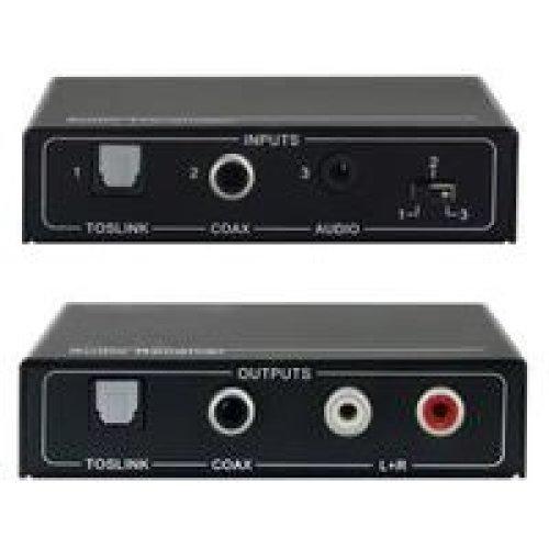 VivoLink VLEXTA170 Audio Extender kit 100m VLEXTA170