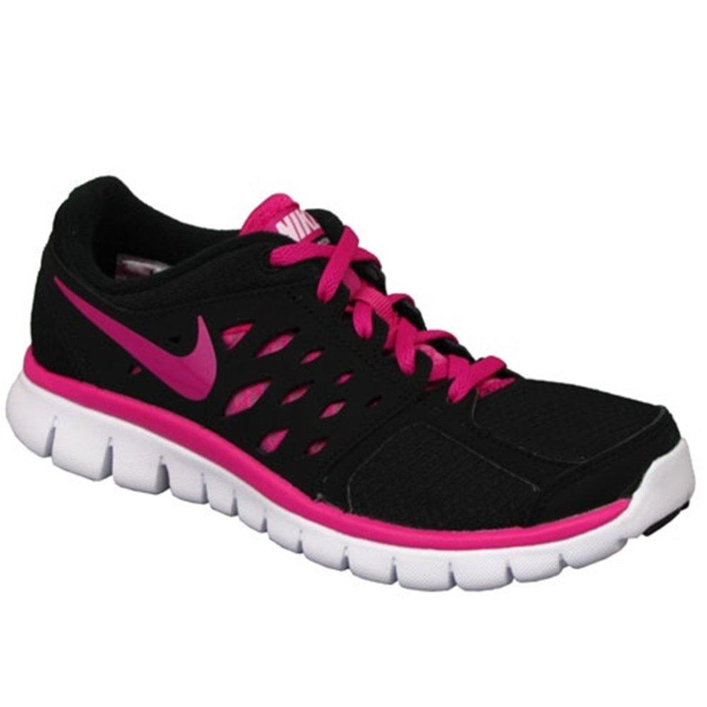 Shoes Nike Flex 2013 RN GS (Black, Blue