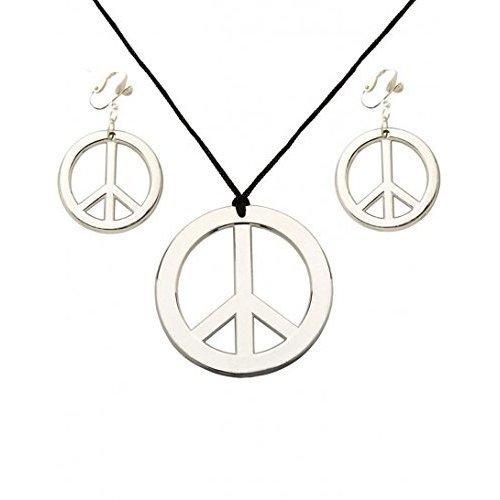 1960s 1970s Jewellery Fancy Dress Accessory 1970/'s Necklace