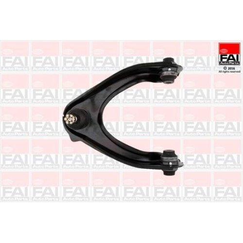 Front Left FAI Wishbone Suspension Control Arm SS722 for Honda Civic 1.5 Litre Petrol (11/99-12/00)