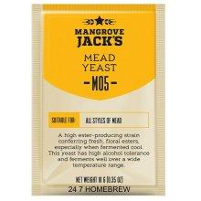 Mangrove Jacks Craft Series Mead Yeast M05 (10g)