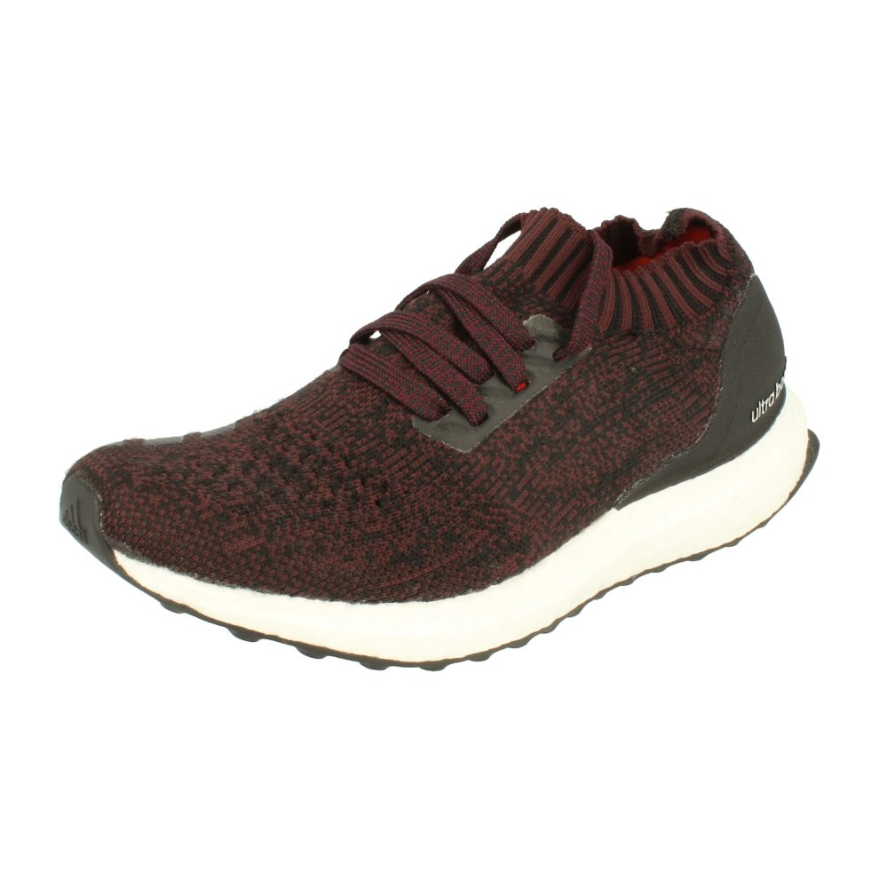 (4) Adidas Ultraboost Uncaged Mens Running Trainers
