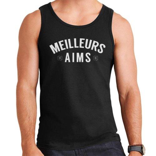 Meilleurs Aims Men's Vest