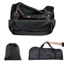 Oversized Folding E Scooter Carrying Bag 2pc Set 120cm for Mi Pro 1080D Oxford Cloth