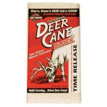 Evolved Habitats Deer Cane Block, 4 lb