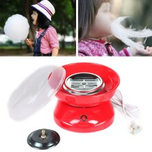 Electric Candyfloss Making Machine Home Party Cotton Sugar Candy Floss