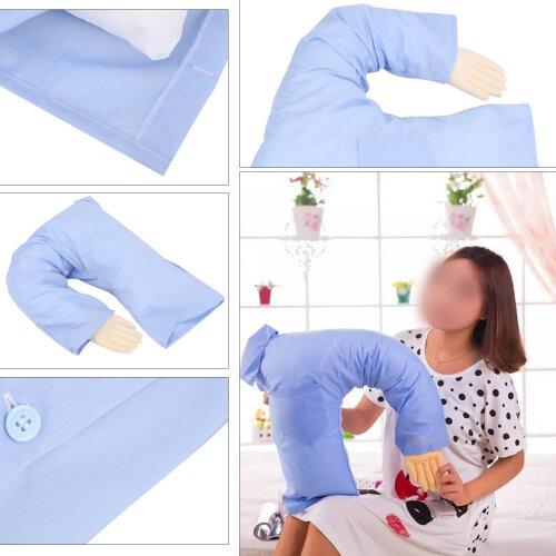 Cute Boyfriend ArmPillow Body Hug Girlfriend Cushion Bed Gift Home