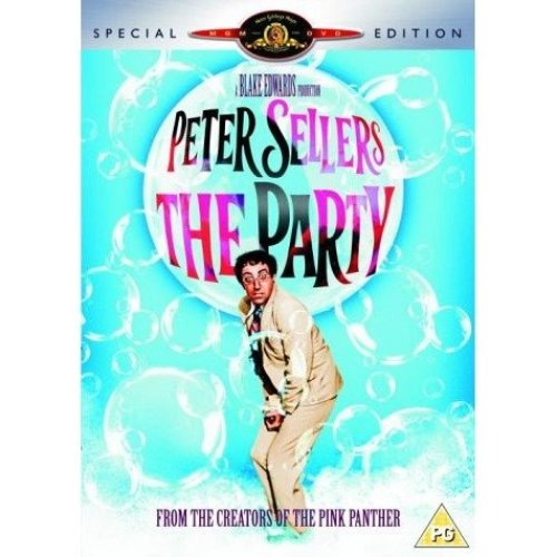 The Party - Special Edition DVD [2004]
