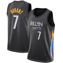 Brooklyn Nets Kevin Durant Men's Basketball Jersey Sport Shirts Sleeveless T-Shirt