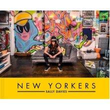 New Yorkers   Hardback