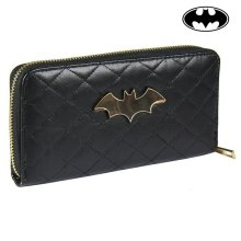 Purse Batman Card holder Black 70691