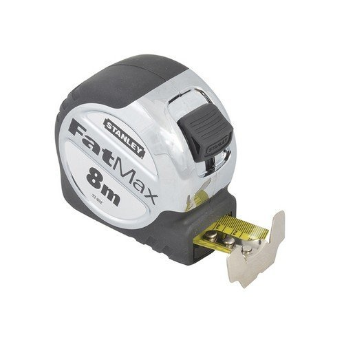 Stanley Fatmax 0-33-892 Tape Measure 8 Metre Metric Only