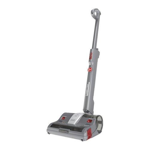 HOOVER H-Free C300 HFC216R Cordless Vacuum Cleaner - Grey, Grey