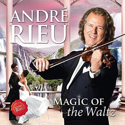 Andre Rieu - Magic of the Waltz [CD]