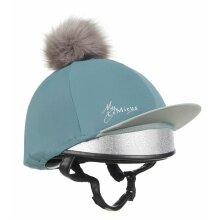 LeMieux Hat Silk - Sage