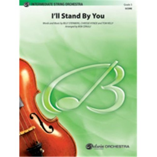 Alfred 00-35924 ILL STAND BY YOU-PIS SET4D