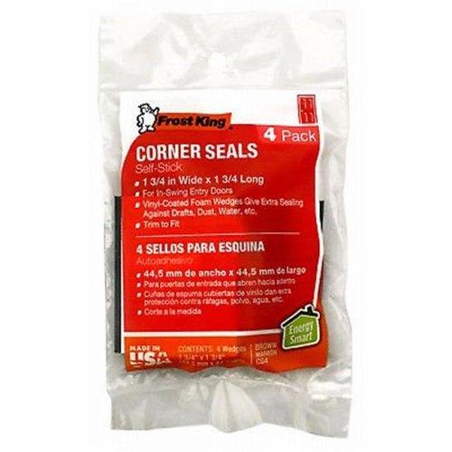 Thermwell 249010 Door Corner Guard Seal