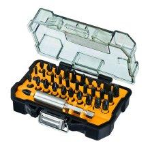 DeWalt DT70523T-QZ 32-PieceScrewdriver Bit Set with Holder