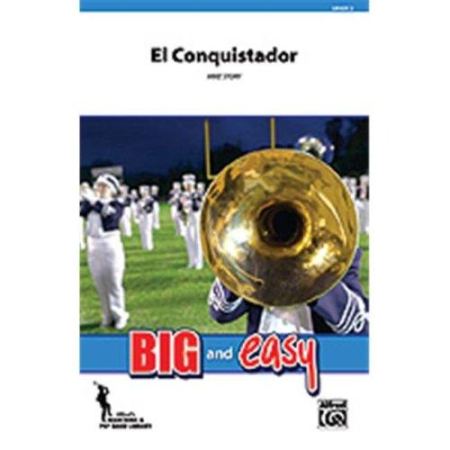 Alfred 00-36469 EL CONQUISTADOR-B&E