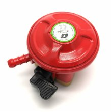 Igt Patio Gas 27Mm 37Mbar Propane Gas Regulator 5 Year Warranty
