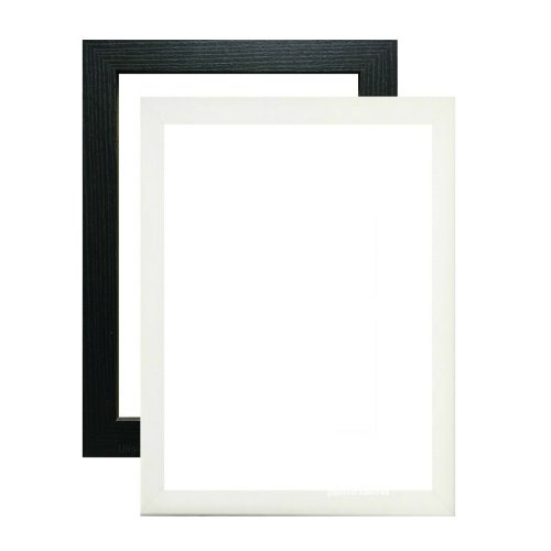 Photo frames Poster frames in Black White Colour