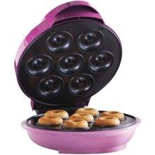 BRENTWOOD(R) APPLIANCES TS-250 Nonstick Electric Food Maker (Mini Donut Maker)