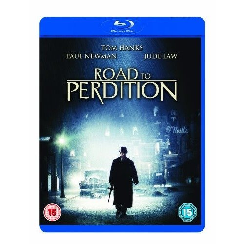 Road To Perdition Blu-Ray [2010]