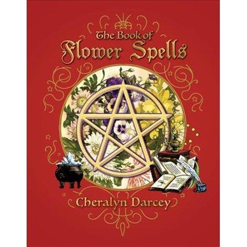 The Book of Flower Spells