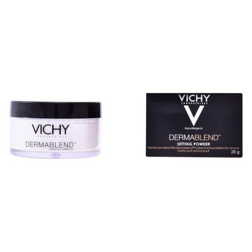 Make-up Fixing Powders Dermablend Vichy (28 g)