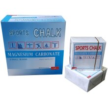 GUTA Magnesium Carbonate Sport Chalk Rock Climbing Weight Lifting Fitness Gym