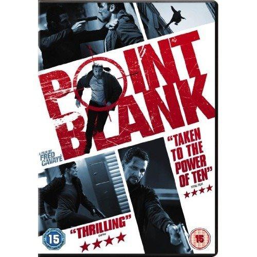 Point Blank DVD [2011]