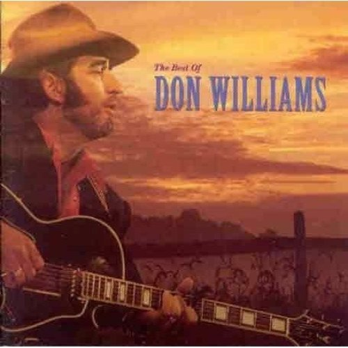 Don Williams - the Best of [CD]
