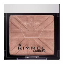 Rimmel Lasting Finish Soft Colour Blush - 010 Santa Rose