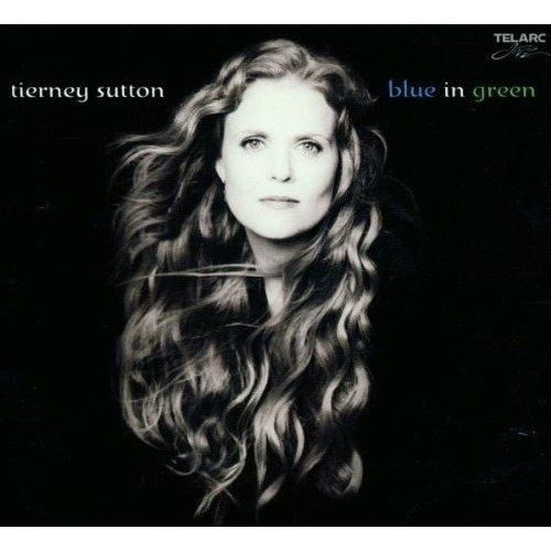 Tierney Sutton - Blue in Green [CD]