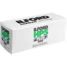 5 Rolls Ilford HP5 400 120 Film