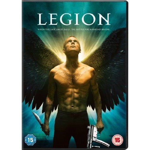 Legion DVD [2010]