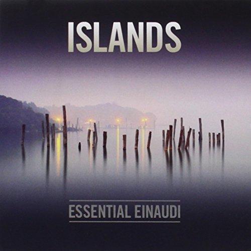 Ludovico Einaudi - Islands: Essential Einaudi   CD Album