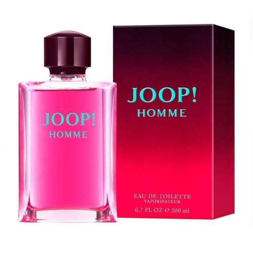 Joop! Homme Men's Eau De Toilette Spray - 200ml
