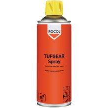 Rocol 18105 Tufgear Open Gear Spray Lubricant 400ml